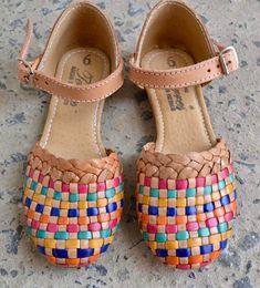 The cutest Huarache sandals one can wear - promise! - Paul & Paula
