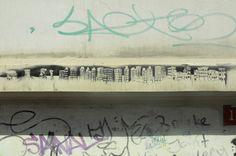 İstanbul - Cihangir #istanbulsokak #duvarlaraozgurluk #istanbulstreetart #sokaksanatı #streetart #graffiti #stencil #wallart #mural #sticker #streetwriting #urban #urbanart #istanbul #beyoglu #kadikoy #besiktas #turkiye #art