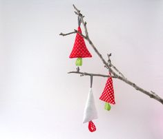 Christmas time  by mira (pinki) krispil on Etsy