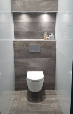 Account suspendedDreamy toilet toilet in bathroom ideas for you waaaw 40 - Bathroom Dreamy Ideas toilet waaaw Minimalist Small Bathroom Ideas Feel the Big Space! - PandrivaTiny shower room suggestions to optimize your small Small Toilet Design, Small Toilet Room, Modern Bathroom Design, Bathroom Layout, Bathroom Interior Design, Small Bathroom, Bathroom Ideas, Bathroom Makeovers, Half Bathrooms
