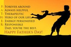 #Happyfather'sday