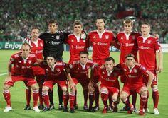 FC Bayern Munich.