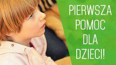 Kurs Pierwszej Pomocy dla Dzieci! na Vimeo Techno, Internet, Film, School, Movie, Film Stock, Cinema, Techno Music, Films