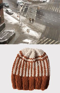 no more grey days / hat strips