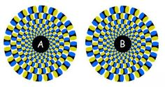Take a look at these 20 moving optical illusions