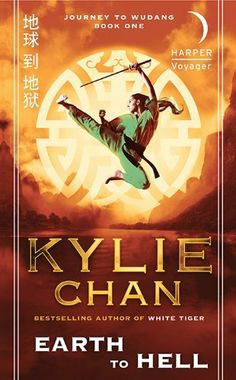 """Read """"Earth to Hell Journey to Wudang: Book One"""" by Kylie Chan available from Rakuten Kobo. Author Kylie Chan has a boldly, brazenly unique take on urban fantasy—she combines it with Kung Fu. In Earth to Hell, Ch. Book 1, This Book, On Today, Book Authors, Nonfiction Books, Book Recommendations, Bestselling Author, Kylie, Science Fiction"""