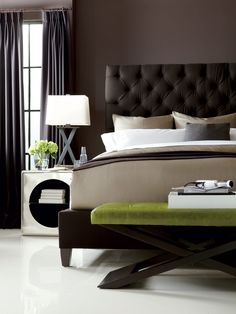 Luxi Bed - Gilt Home