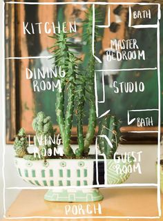 in florida the rustic bungalow of two florists designsponge
