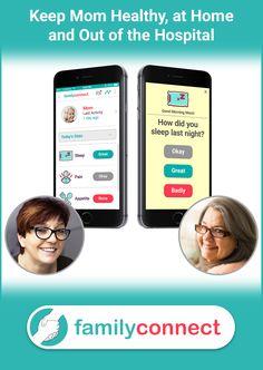 https://www.ageinplacetech.com/pressrelease/familyconnect-launches-kickstarter-campaign-finalize-app #SeniorLiving #Caregiving #AgingInPlace