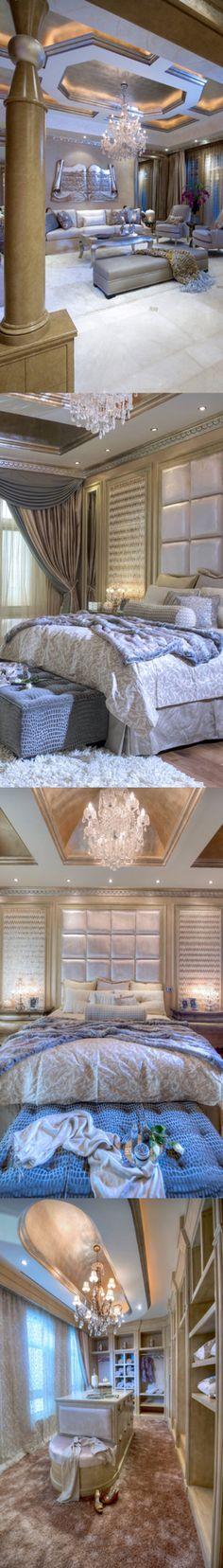 #LuxuryBedrooms#Mansions #Estates #Luxurydotcom