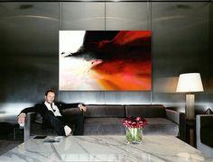 What if?  Painting by Dan Bunea,  www.danbunea.ro