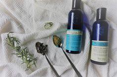 Pure Connection: Neal's Yard Remedies - hiustenhoitoa merilevällä