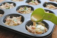 Amazing Muffin Tin Recipes You Will Love To Make