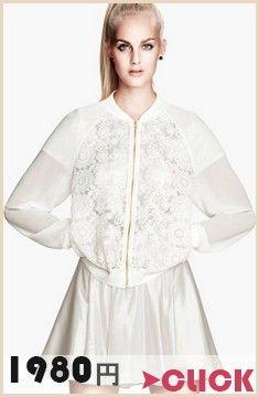 【2014新品入り】レディースファッション アウター ジャケット:W1J-SHH24:Chic chik - Yahoo!ショッピング - ネットで通販、オンラインショッピング