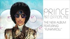 PRINCE   01 Art Official Cage