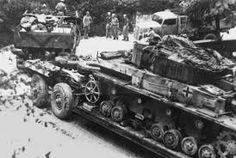 Image result for German 18 Ton Heavy Half-Track Famo and Tank Transporter Sd.Ah.116