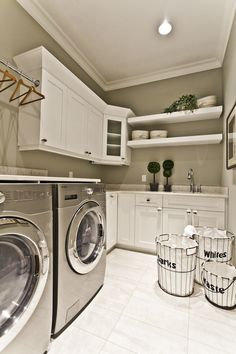 Laundry / Mudroom