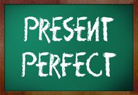 present perfect befejezett jelen angol igeidő Reported Speech, Word Order, Present Perfect, Wh Questions, Past Tense, Opi, Sentences, English Language, Words