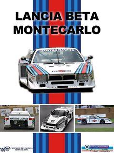 Lancia Montecarlo Turbo