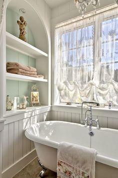 Картинки по запросу скандинавский прованс ванные