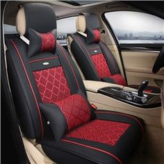 Super High Cost-Effective Classic Business Popular Universal Five Car Seat Cover