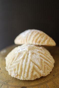Ma'amouls-A Cross Cultural Cookie | Food Bridge — Food Bridge