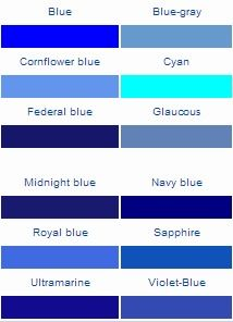 my eyes are columbia blue! | wedding an things | pinterest