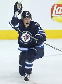 Patrik Laine -Winnipeg Jets Hockey, Hockey Goal, Ice Hockey Teams, Hockey Baby, Hockey Games, Nhl 2016, Nfl Fans, New Star, Toronto Maple Leafs