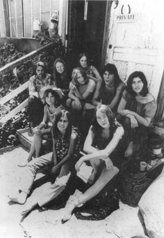 """The Manson Family. In 1969, on August 8, Charlie Manson told Family members at Spahn Ranch, """"now is the time for Helter Skelter."""" That evening the family, under the direction of Manson, would commit the famous murder of Sharon Tate, leading to other murders over the two day period."""