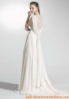 Biblos  Vestido de Novia  Raimon Bund