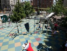 union square playground - Google Search