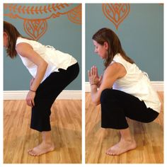 Pregnancy: How to get your body ready for birth - Align integration movement (physical therapist)