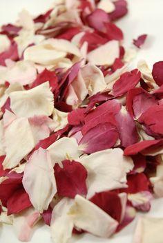Flower Petals Freeze Dried Nirvana Mix (5 cups/pkg)