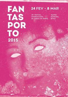 cartaz fantasporto 2015