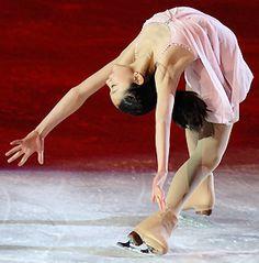 Mirai Nagasu, 2008