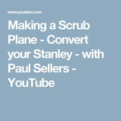 dating stanley planes. farnsworth below you will find a tool for stanley plane identification, specifically dating planes and identifying the b