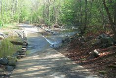 Scotts Run Hike Information - LocalHikes