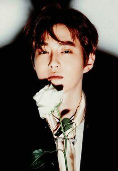 Kim Junmyeon x Suho Baekhyun Chanyeol, Park Chanyeol, Exo Album, Ko Ko Bop, Xiuchen, Kim Junmyeon, Exo Members, Chanbaek, K Idols