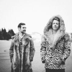 Macklemore & Ryan Lewis via Zoe Rain photo