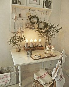 I Heart Shabby Chic #shabbychicbedroomsromantic