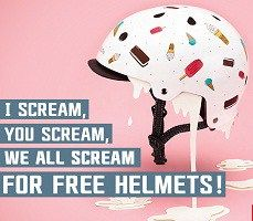 usa freebies daily - Win one of ten Bicycle Helmet from Electra Bicycle Company