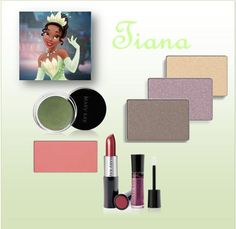Tiana themed Mary Kay color set. Let me help your inner princess out. Call or text Becca  for yours @ 319-464-0599.