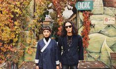 Autumn ethnic fashion ideas