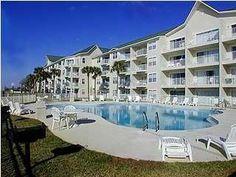 Maravilla Condo Complex is right on the Beach!