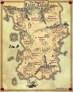 Creating a map for your fantasy novel jademphillips for writers creating a map for your fantasy novel jademphillips for writers fantasy writing pinterest novels create and fantasy map gumiabroncs Images