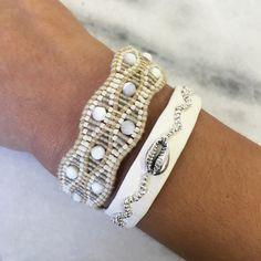 Women's Jewelry   Women's Bracelets, Necklaces & Earrings   Chan Luu
