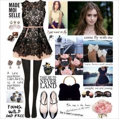 Fashion Friday: Polyvore Inspired Pre-Wedding Event Looks | Be U Weddings