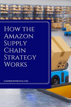 Let us help you with your Amazon Supply Chain Strategy. Amazon Advertising, amazon selling, fba amazon, amazon selling fba #amazonsellingfba #fbaamazonseller #amazonselling Amazon Fba, Sell On Amazon, Supply Chain Strategy, Amazon Advertising, Amazon Seller, It Works, Digital, Business, Store