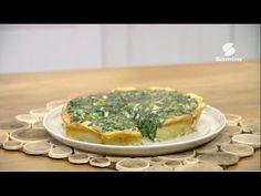 """samira tv : خفيف ظريف : مع الشاف فارس تحضير طبق """" بطاطا بالسلق"""" - Samira Tv"""