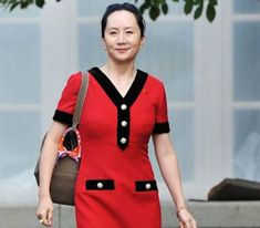 Meng Wanzhou is dealing with extradition from Canada to the United States on expenses of financial institution fraud for allegedly deceptive HSBC approximately Huawei's enterprise dealings in IranVancouver: A Canadian decide has denied Huawei Chief Financial Officer Meng Wanzhou's software to feature a trove of files her felony group acquired from HSBC as proof to her U.S. extradition case, the decide introduced on Friday.Meng, 49, is dealing with extradition from Canada to the USA on expe Heather Holmes, Chief Financial Officer, News Breaking, Chief Justice, Financial Institutions, Allegedly, Software, Product Launch, Friday